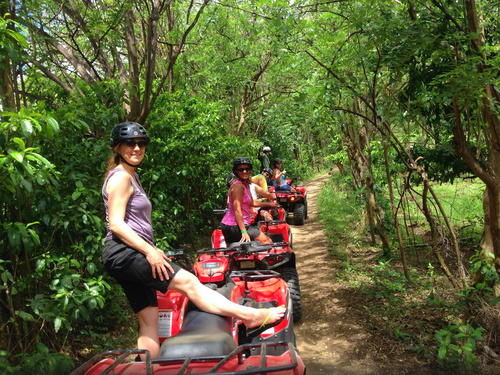 St. Kitts Basseterre All Terrain Vehicle Trip Reviews