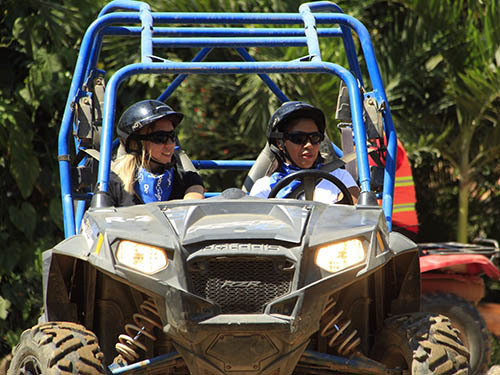 Puerto Vallarta RZR Cruise Excursion Reviews