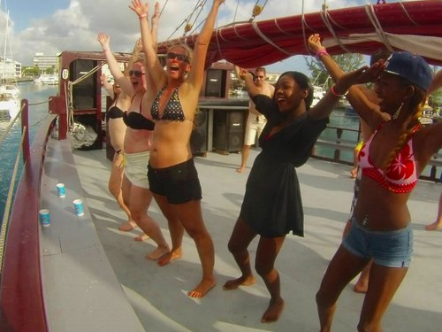 Bridgetown snorkel cruise Trip Booking
