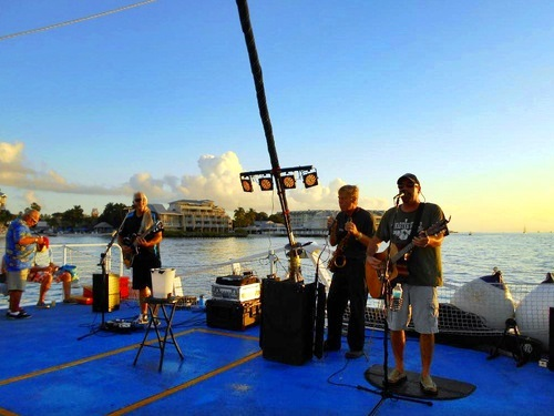 Key West catamaran sailing Cruise Excursion Reviews
