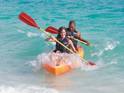 Cayman Islands (George Town) kayaking Excursion Reviews