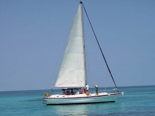 Nassau sail and snorkel Tour Reservations