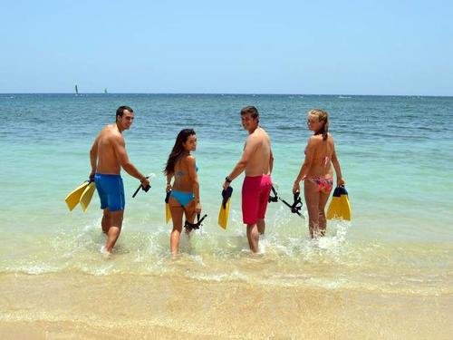 Falmouth  Jamaica beach resort Tour Reviews