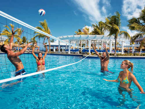 Falmouth all inclusive day pass riu montego bay Excursion Tickets