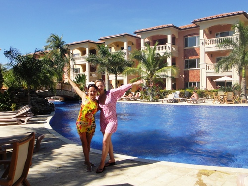 Roatan  Honduras Mayan Princess Beach Break Reviews