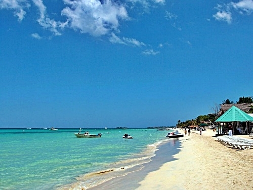 Montego Bay Negril Beach Cruise Excursion Reservations