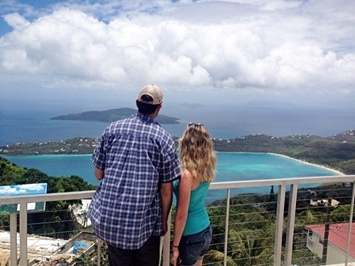 Charlotte Amalie private Sightseeing Tour Cost