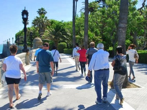 Cadiz city sightseeing Shore Excursion Prices