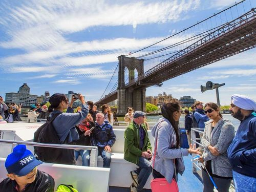 New York Sightseeing Tour Reviews