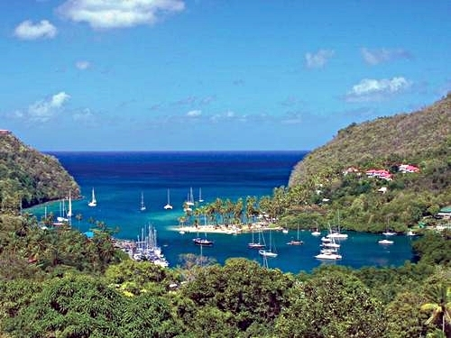 St. Lucia Castries sightsee Shore Excursion Cost