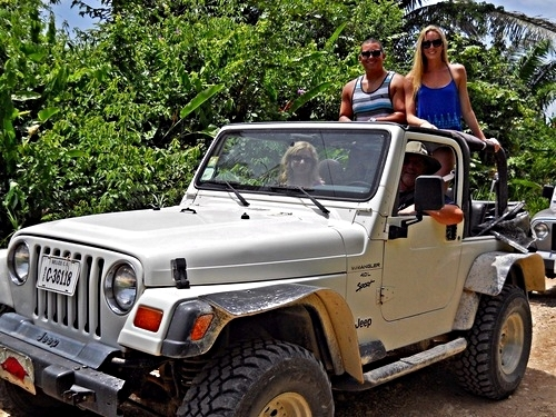 Belize Driving Trip Prices