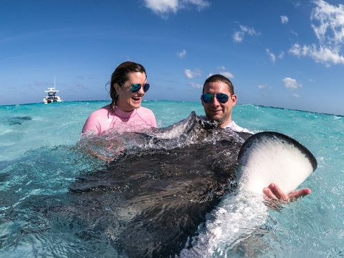 Cayman Islands snorkel Excursion Reservations