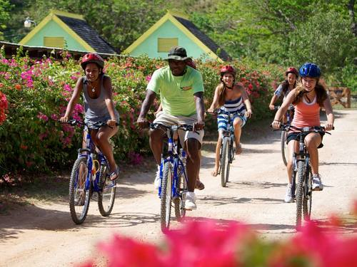 Montego Bay  Jamaica countryside hike Prices