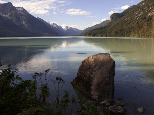 Haines Alaska Chilkoot Lake Tour Cost