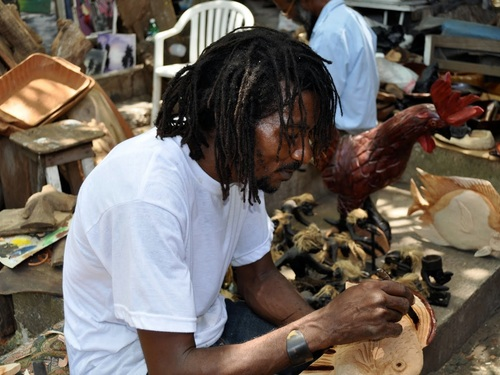 Montego Bay Craft Market Cost