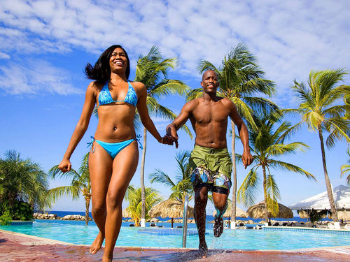 Falmouth Jamaica beach day pass Excursion Reviews