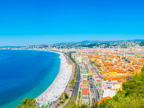 Monte Carlo Avenue de Verdun Tour Prices