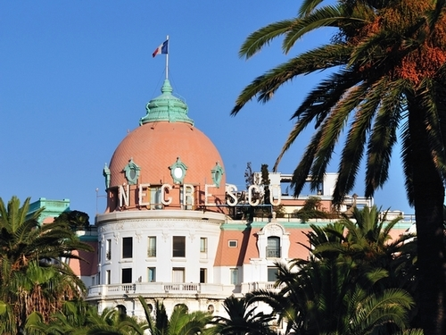Monte Carlo Avenue de Verdun Excursion Reviews