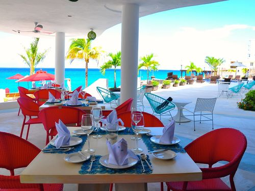 Cozumel  Mexico choose your own package Tickets