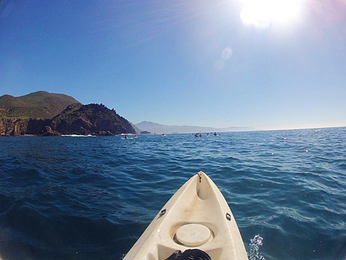 Ensenada  Mexico Kayaks for one or two Reviews