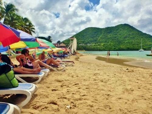 St. Lucia Castries Rodney Bay Tour Booking