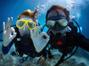 Hilo Discover Scuba Diving Excursion from Shore
