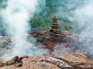 Hilo Volcanoes National Park Adventure Excursion