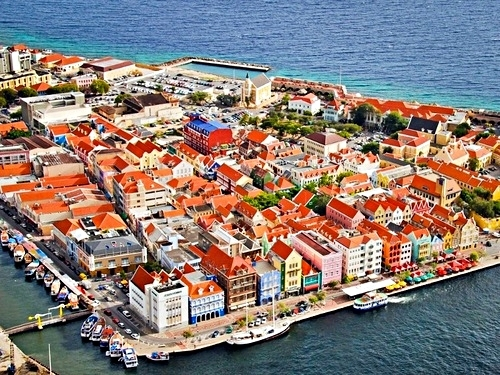 Curacao downtown sightseeing Trip Reservations