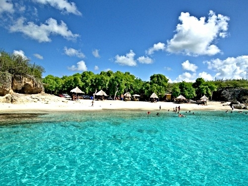 Curacao east west Trip Reservations