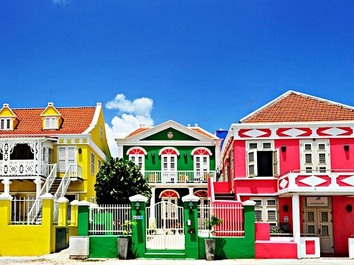 Curacao Curacao factory Tour Booking