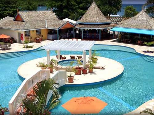 ... St. Lucia Bay Gardens Beach Resort Shore Excursion Cost ...