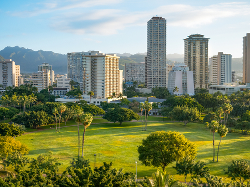 Oahu (Honolulu) Hawaii Five-O Excursion Prices