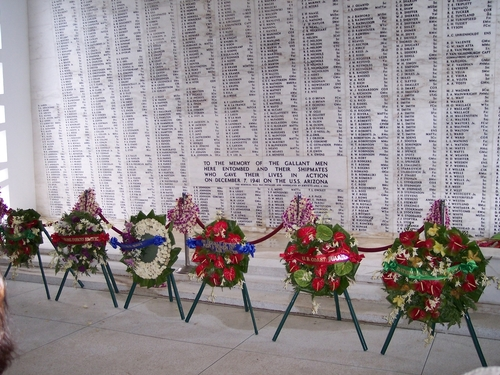 Oahu (Honolulu) Hawaii Arizona Memorial Tour Cost