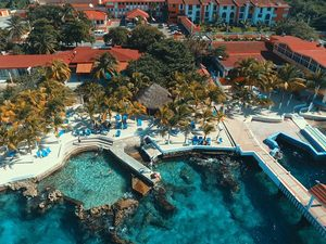 Hotel Cozumel and Resort All Inclusive Day Pass