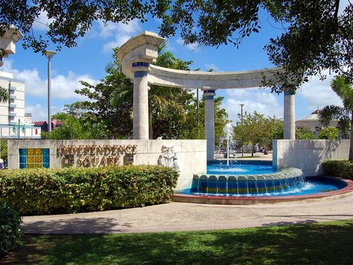 Barbados Bridgetown walking highlights Tour Prices