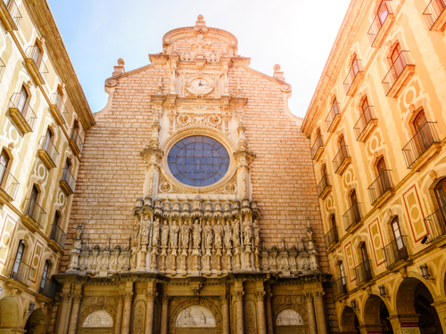 Barcelona  Excursion Booking