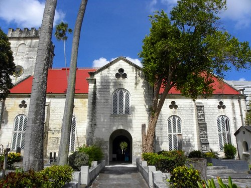 Barbados Bridgetown city sightseeing Trip Reservations