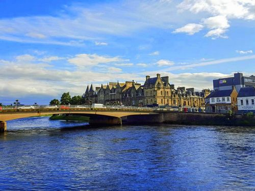 Invergordon (Inverness) Bishops Road Bus Cruise Excursion Prices