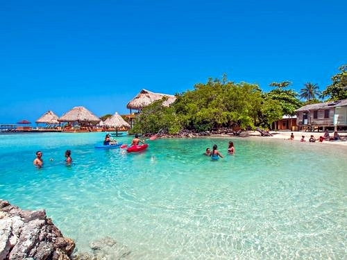 Roatan Honduras Little French Key Tour Prices