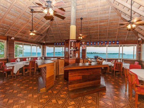 Belize  Belize City private island Trip
