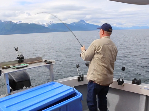 Juneau Alaska Alaska fishing Excursion Cost