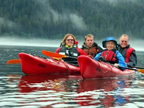 Juneau  Alaska / USA whale Trip Booking