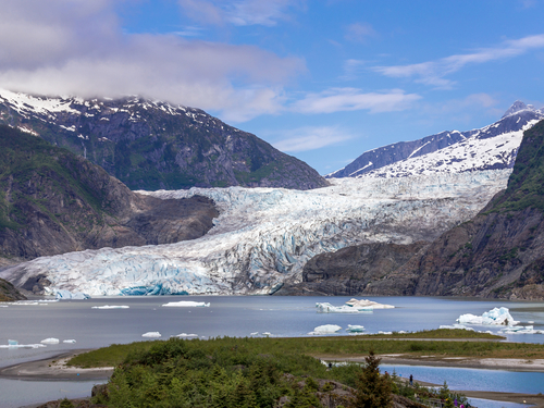 Juneau river float Sightseeing Excursion Cost