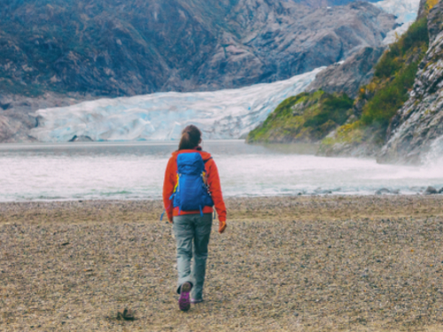 Juneau glacier rafting Sightseeing Tour Reservations