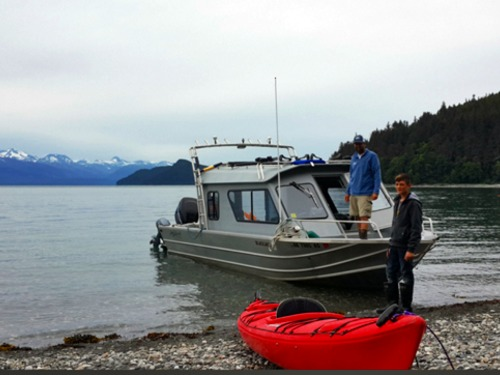 Juneau  Alaska / USA eagle Excursion Booking