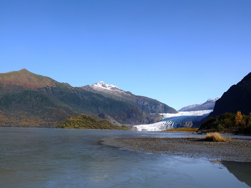 Juneau Mendenhall glacier Excursion Prices