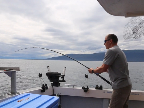 Juneau fishing Excursion Reviews