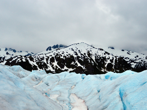 Juneau Alaska glacier flightseeing Shore Excursion Reviews