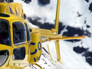 Juneau Glacier Helicopter and Dog Sledding Cruise Excursion, Extended