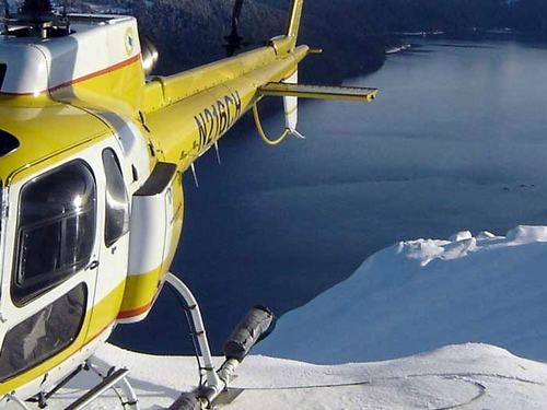 Juneau Alaska helicopter Cruise Excursion Prices
